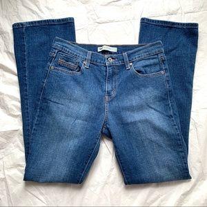 Levi's 515 Bootcut W28 L32 Jeans